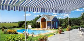 Motor For Retractable Awning Sunflexx Awnings Retractable Awning With Motor Or Hand Crank Pyc