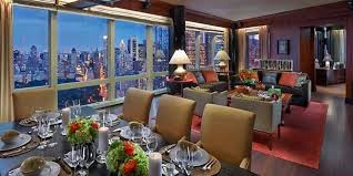 2 Bedroom Suites In New York City by Most Expensive Hotel Suites In Nyc Business Insider