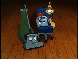 Little Toaster That Could Family Adventures Lost Again