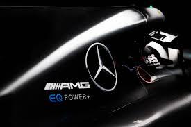mercedes amg petronas motorsport f1 m08 eq power