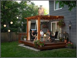 Small Patio Shade Ideas Small Patio Pergola Ideas Patios Home Decorating Ideas Qlmyr6qj8p