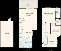 carlisle homes floor plans jamboree apartments rancho cucamonga townhomes floor plans