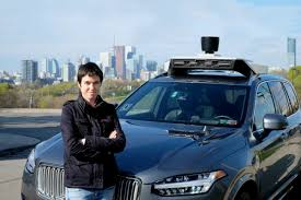 Hit The Floor Raquel Death - uber u0027s self driving cars hit toronto streets u2014 in manual mode