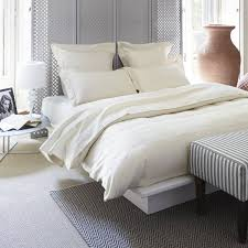 ideas u0026 styles frette linens with luxury bed and side table for