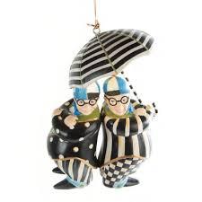 mackenzie childs mad hatter s hat ornament