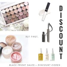 the makeup light pro discount biggest green beauty black friday sales discount codes love