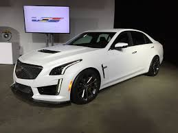 2006 cadillac cts top speed 2016 cadillac cts v arrives with 640 hp 200 mph top speed