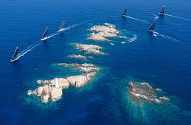 at the maxi yacht rolex cup sailing into the past for bragging