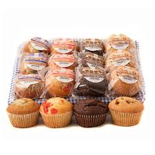 muffin basket delivery muffin gift hers hers gourmet hers