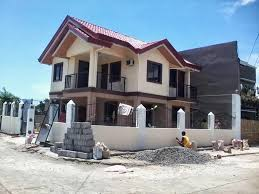 house builders newly completed projects lb lapuz architects builders philippines
