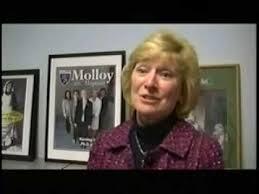 molloy college nursing program youtube