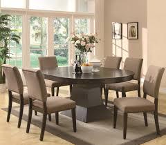 coaster furniture 103571 103572 7 pc dining table set
