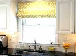 window valance ideas for kitchen curtain valance ideas postpardon co