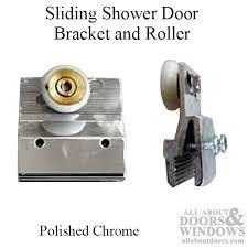 Replacement Shower Door Wheels Shower Door Roller Replacement Shower Door Roller Bracket