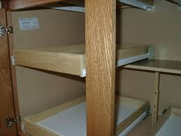 Kitchen Cabinets With Pull Out Shelves Roll Out Storage Shelves Chrome Pull Out Cabinet Drawers Roll