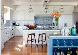 blue kitchen backsplash blue kitchen backsplash kitchen with backsplash bar stool blue