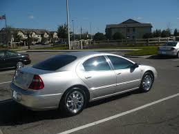 2004 chrysler 300m partsopen