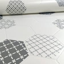 holden tile pattern floral glitter kitchen bathroom wallpaper 89260