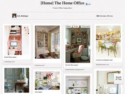 55 popular pinterest pinboards for your office decor inspirations