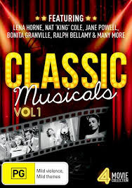classic musicals on dvd buy new dvd releases from