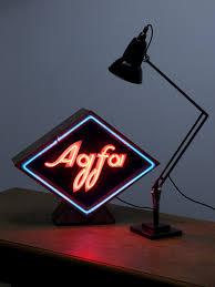 Neon Decoration Interieur Agfa Neon Decorative Collective
