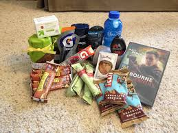 healthy care packages my soldier and i care package 10 stud muffin