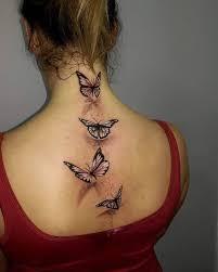 best 25 3d butterfly ideas on 3d tattos