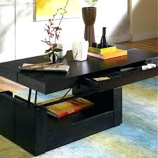 marble lift top coffee table lift top coffee tables with storage robys co