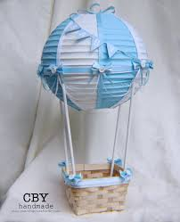 hot air balloon centerpiece this beautifully handcrafted hot air balloon centerpiece is made