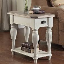 Chair Side Table With Storage 143 Home Storage And Organization Ideas Room By Room