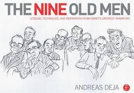 focal press publish andreas deja u0027s book disney animation