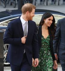 prince harry prince harry and meghan markle at invictus games reception