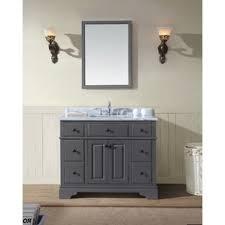 Rustic Bathroom Vanity by Rustic Bathroom Vanities You U0027ll Love Wayfair