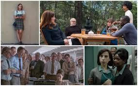best cast films 2017 casting directors on get out lady bird