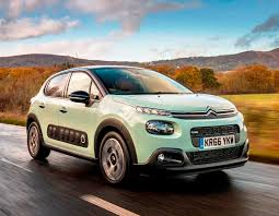 old citroen wheels alive u2013 new citroën c3 supermini line up u2013 first impressions