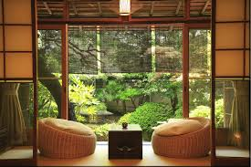 japanese homes interior