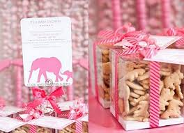 elephant baby shower favors pink elephants baby shower theme 7 adorable baby shower