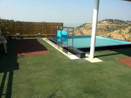 penthouse with rooftop swimming pool u0026 best views in igatpuri