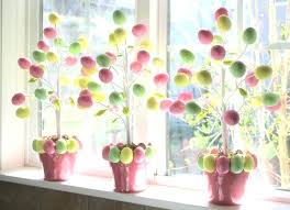 Easter Decoration Ideas For Party Creative Outdoor Living 9 – Home