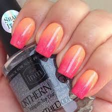 40 best ombre nail art images on pinterest make up hairstyles