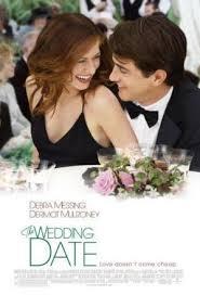 the wedding date - Wedding Date