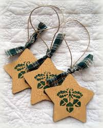 best 25 handcrafted ornaments ideas on