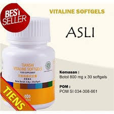 Pemutih Farma apakah vitaline softgel tiens dijual di apotik kimia farma guardian