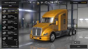 kenworth america kenworth t680 500 000 hp american truck simulator mods ats mods