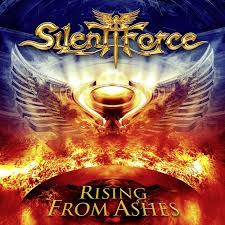 from ashes silent rising from ashes nuclear blast