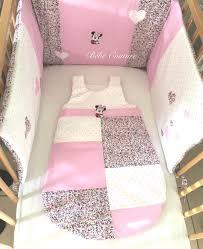chambre enfant minnie impressionnant chambre bébé minnie et ensemble tour de lit et