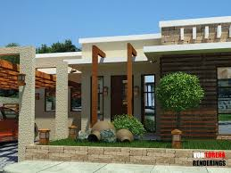 bungalow house design modern bungalow house designs and floor plans for small homes