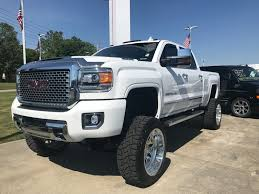 lifted gmc 1500 wicked lifted gmc 2500hd denali duramax with 22