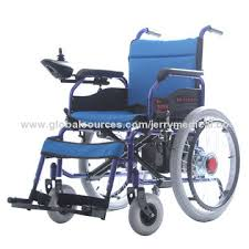 Jerry Chair Wheelchair Dual Use Portable And Cost Effective Power Wheelchair Sapphire
