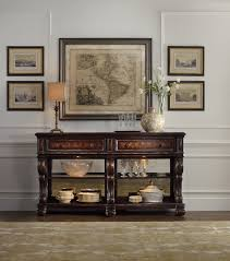 hooker furniture entertainment center great prices hooker console